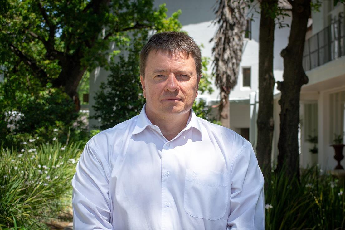 Chris van Brakel