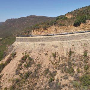 Geotechnical Project Versveld-Pass