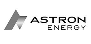 Astron Energy Logo